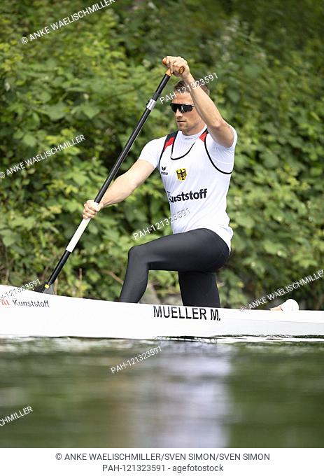 Canoe sprint world cup Stock Photos and Images | age fotostock