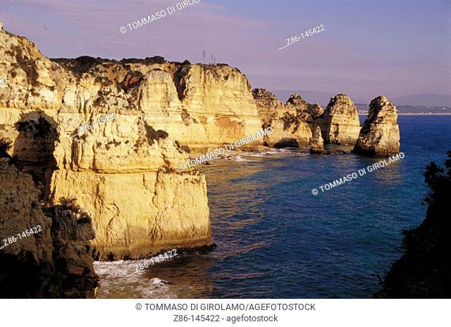 Lagos. Algarve. Portugal