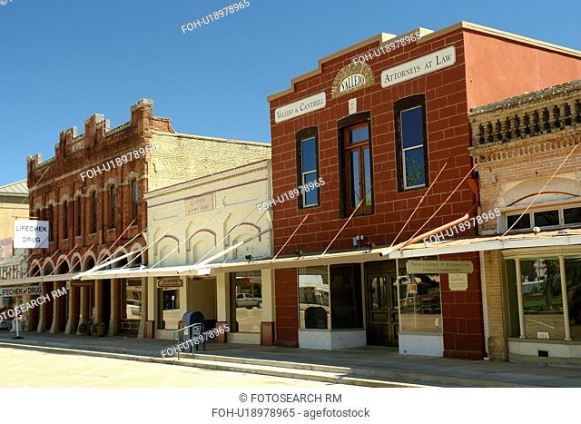 La Grange, LaGrange, Texas, TX
