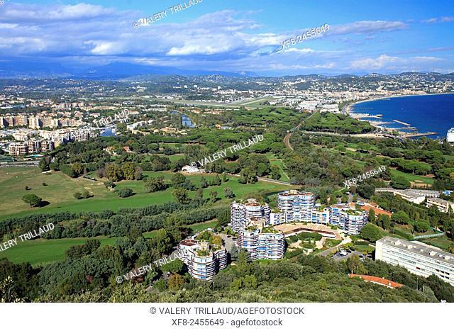Mandelieu la Napoule, Alpes-Maritimes, Côte d'Azur, French Riviera, France
