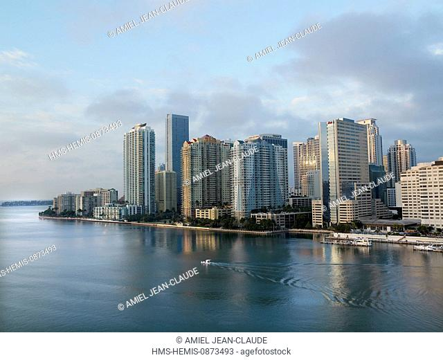 United States, Florida, Miami, feature : Miam!, downtown