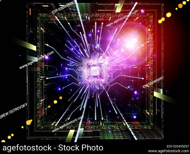 CPU Processing