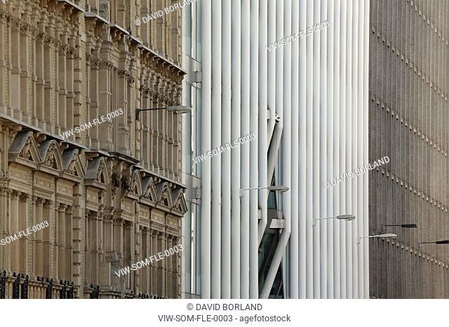 HOLBORN VIADUCT,UNITED KINGDOM, Architect LONDON
