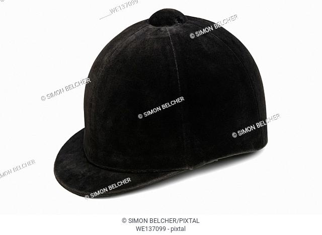 Riding Hat, Cut out