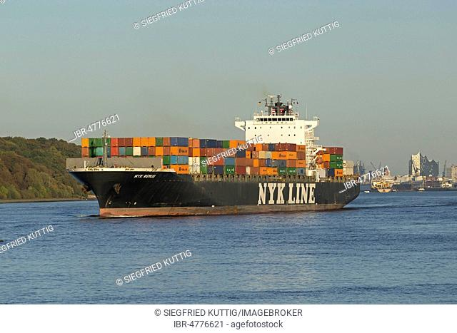 Nyk line Stock Photos and Images | age fotostock