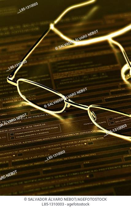Golden Goggles