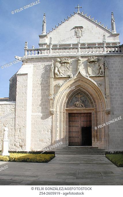 Santa María de Miraflores Carthusian monastery Burgos, Castile And León, Spain