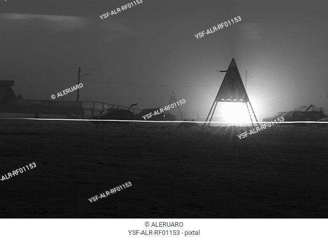 Light, Special Effect, Brazil