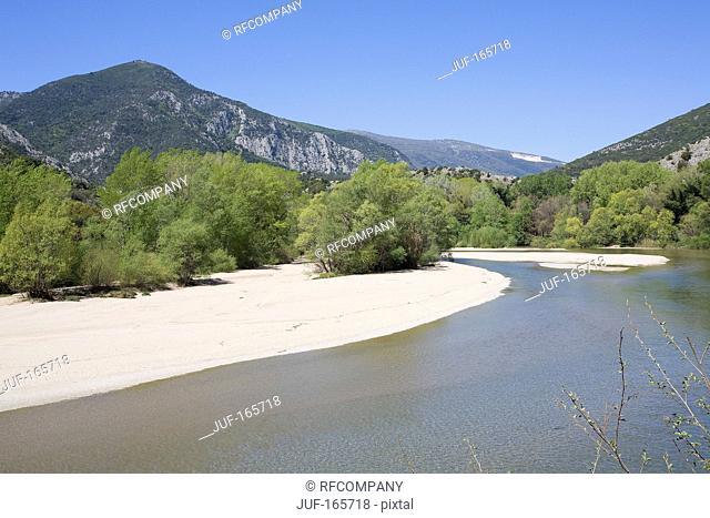 Nestos - Greece