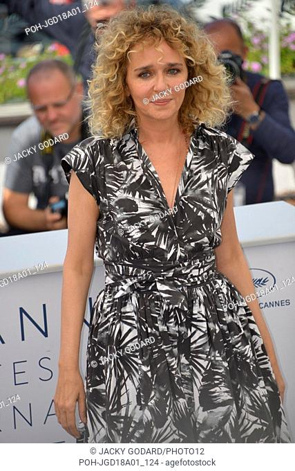 Valeria Golino Photocall of the film 'Euphoria' (Euforia) 71st Cannes Film Festival May 15, 2018 Photo Jacky Godard