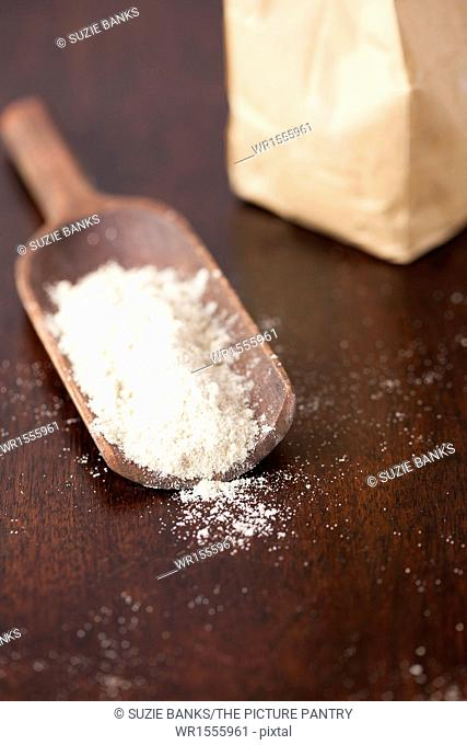 Gluten Free Sorghum Flour