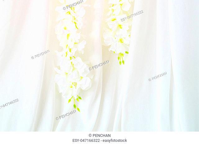 wedding flower decoration backdrop