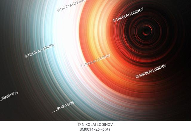 Varitone swirl illustration background hd