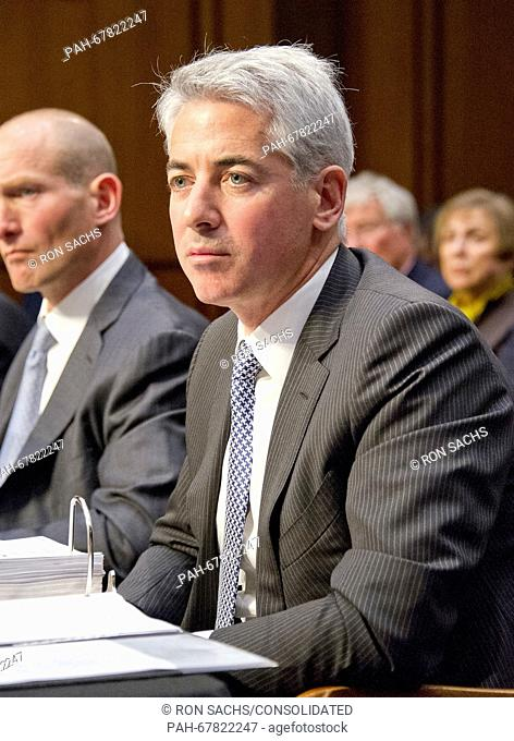 William A. Ackman, Founder And Chief Executive Officer, Director, Pershing Square Capitol Management LP, Valeant Pharmaceuticals International, Inc