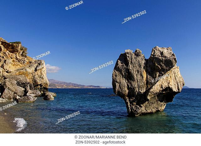 Prevelli Beach - Crete