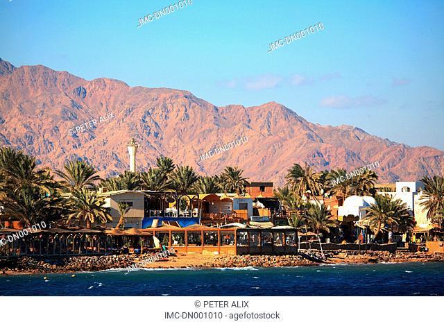 Egypt, Sinai, Dahab