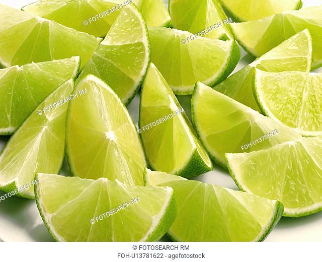 Lime Segments - Non Exclusive