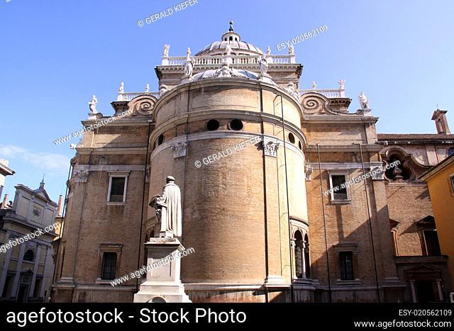 Chiesa Santa Maria della Steccata