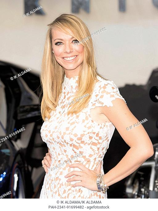 Liz McClarnon attends the Global Premiere of TRANSFORMERS: The last Knight. London, UK. 18/06/2017 | usage worldwide. - London/United Kingdom of Great Britain...
