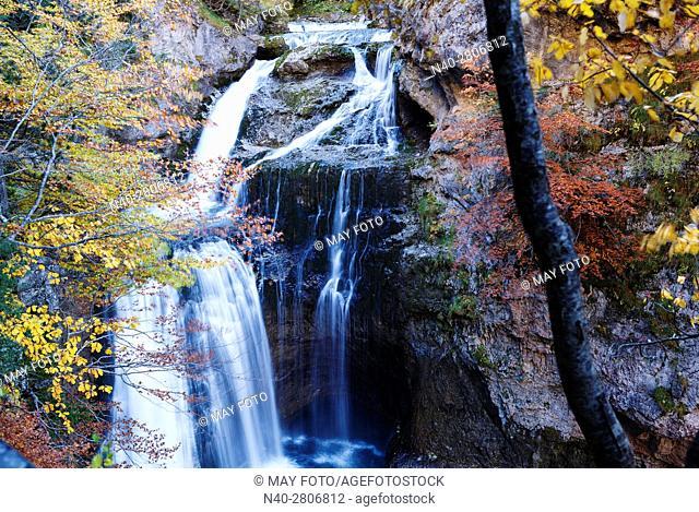 Ordesa National Park, Huesca, Spain