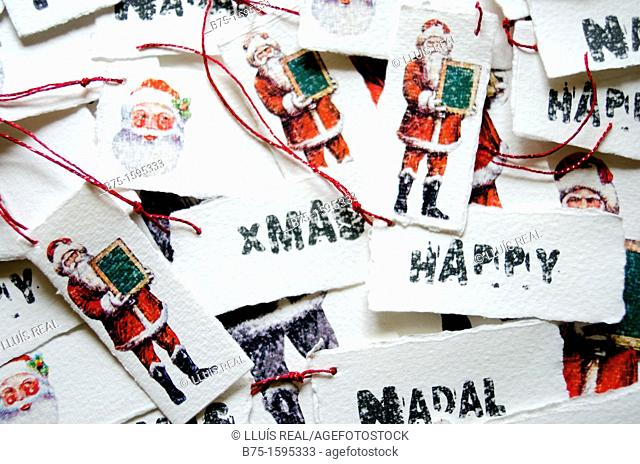 Papa noel, feliz navidad, Santa, Merry Christmas