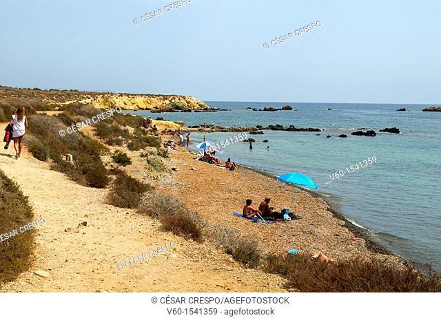 -Tabarca's Island- Alicante (Spain)