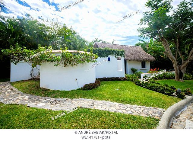 Upscale Mexican Residence, Punta de Mita, Riviera Nayarit, Mexico