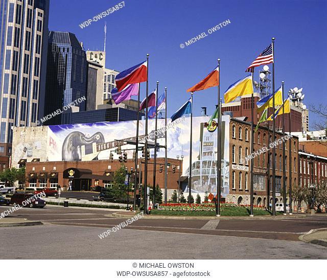 Nashville, Tennesse, United States