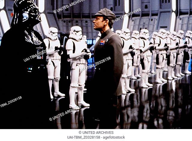 Star Wars: Episode VI - Rückkehr der Jedi-Ritter / David Prowse / Die Rückkehr der Jedi-Ritter - Special Edition