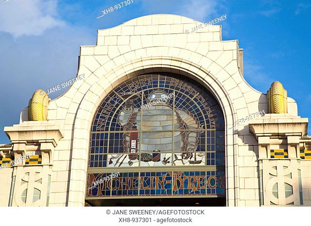 Michelin Building, Fulham, London, England, UK