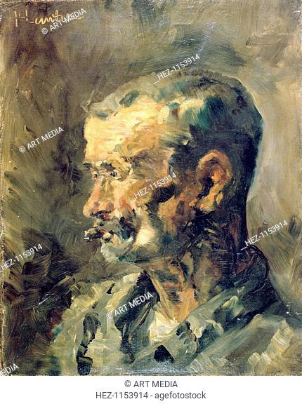 'Viscount Lepic', 1882