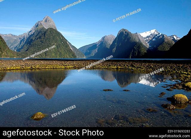 Milford Sound III