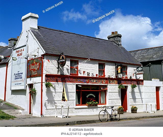 Dublin - Typical Irish Pub