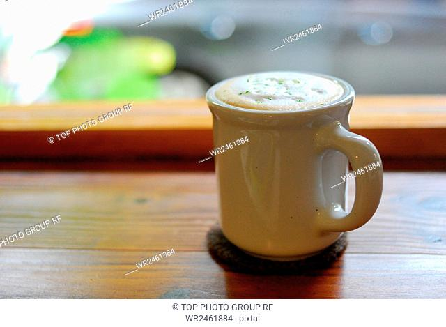 tea spoon coffee shop