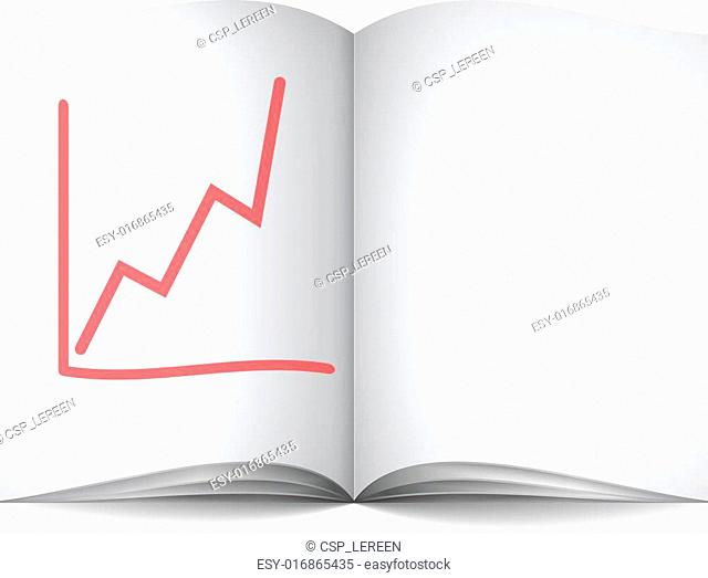 book and graph