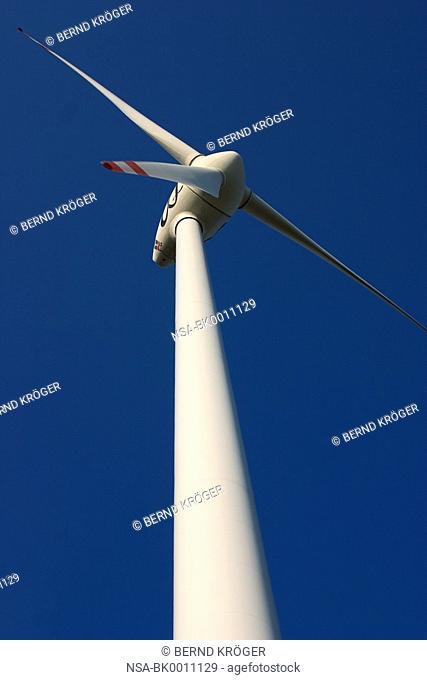 wind engines, wind turbines