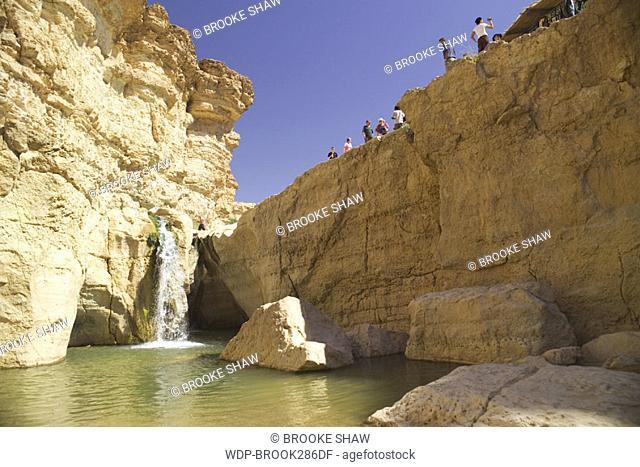 Tamerza, Tunisia