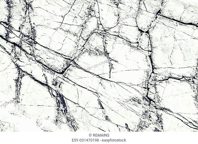 Rough surface of white rocky stone, texture for background