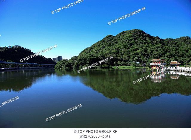 Taipei Area