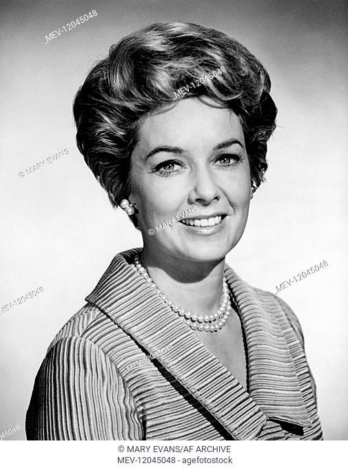 Vera Miles Actress 01 May 1968