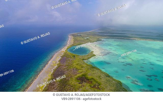 Los Roques - Venezuela Bird's Eye sebastopol sebastopol barrier reef