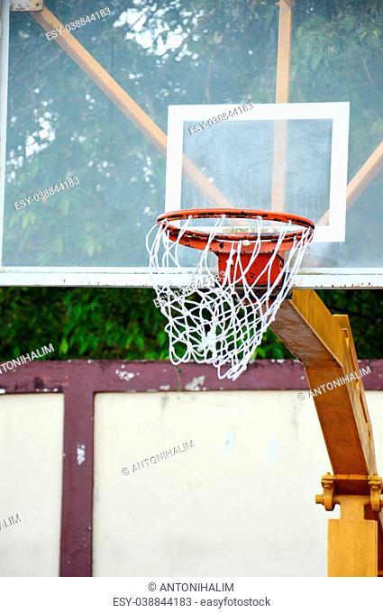 wicket basketball