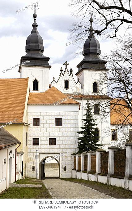 Trebic, Czech Republic
