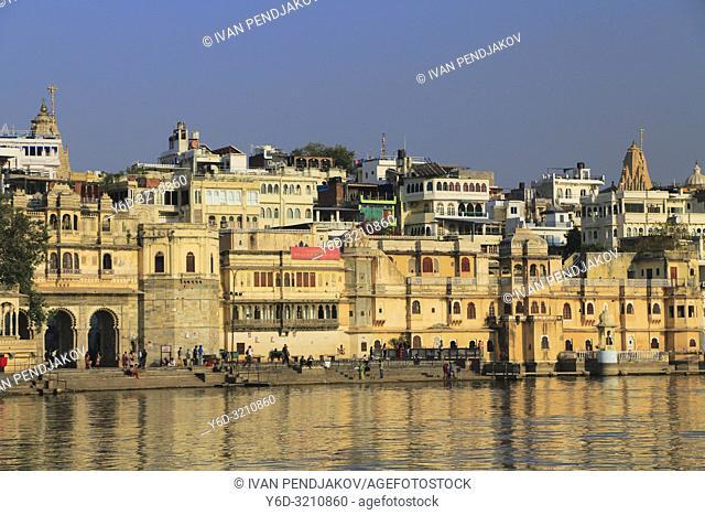 Udaipur, Rajastan, India