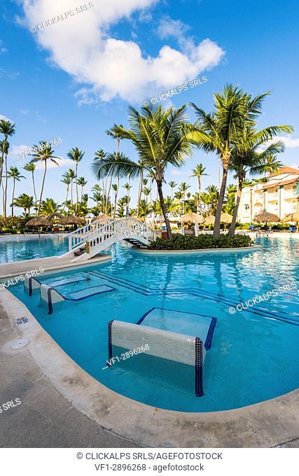 Bavaro Beach, Bavaro, Higuey, Punta Cana, Dominican Republic