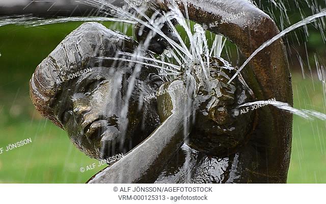 Fountaine