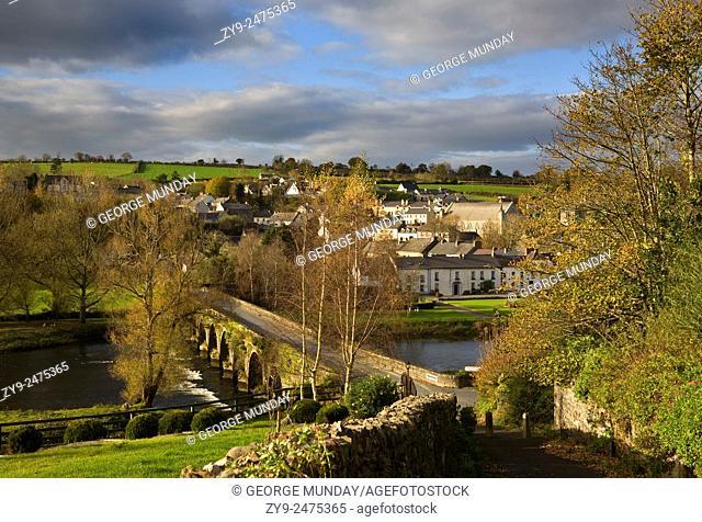 Bridge over the River Nore,