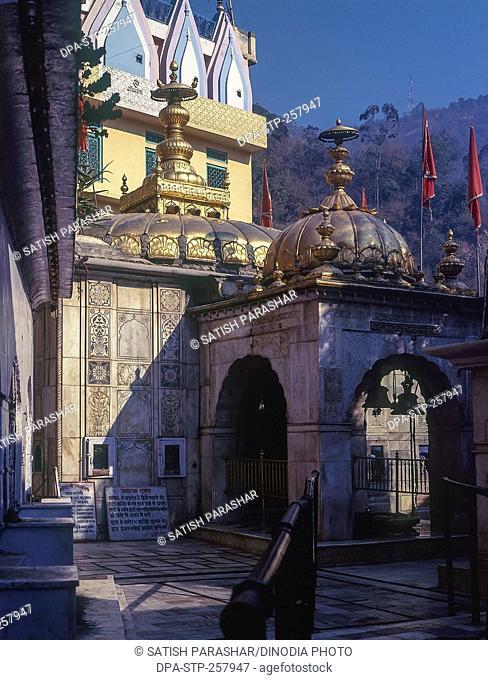 jwalaji temple himachal pradesh, India, Asia