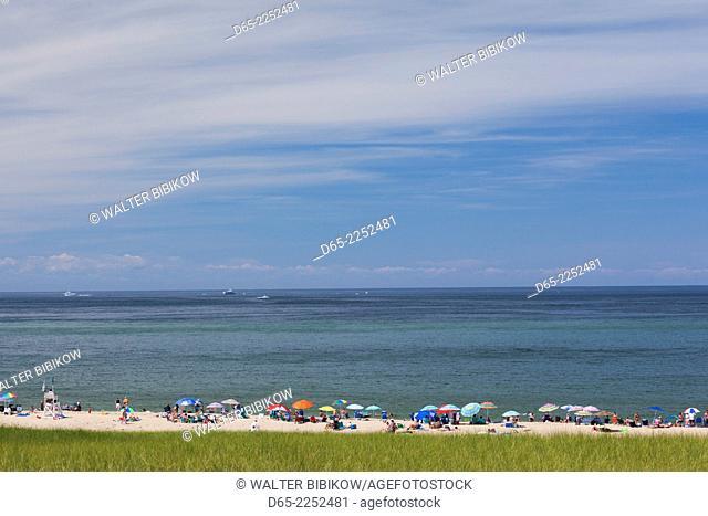 USA, Massachusetts, Cape Cod, Provincetown, Race Point Beach
