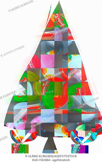 christmas-tree, christmas-illustration